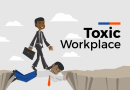 5 Signs Your Workplace Is Toxic