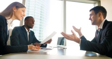 Job Interview Body Language: 8 Proven Tips for Success