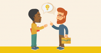 How to ask for advice (without looking dumb)