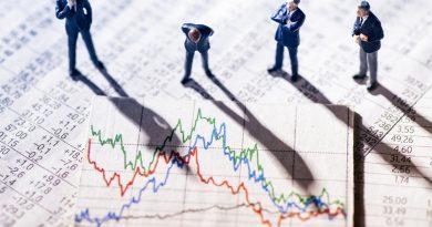 Don't Let Market Volatility Crack Your Nest Egg